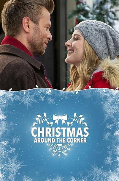 Christmas Around the Corner (2018) LifeTimeMovie 720p HDTV x264 - SHADOW