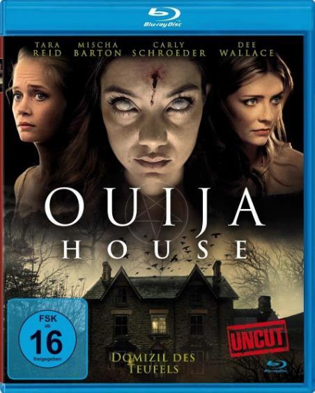 Ouija House (2018) AMZN WEBRip AAC2.0 x264-NTG