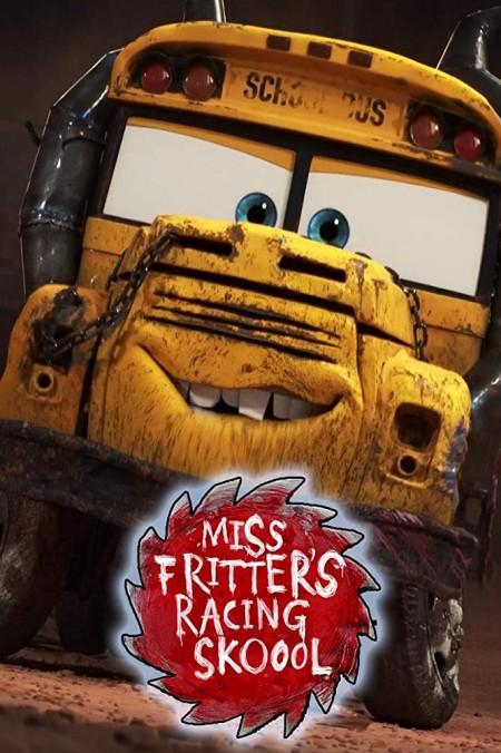 Miss Fritters Racing Skoool (2017) 720p BluRay x264-RedBlade