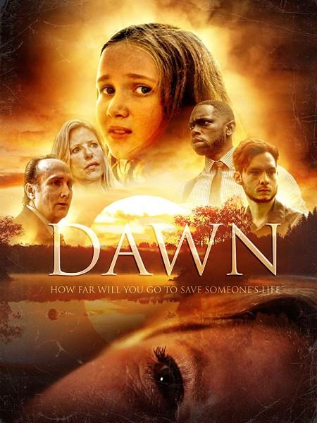Dawn (2018) AMZN WEB-DL DDP2.0 H264-CMRG