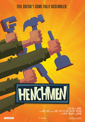 Henchmen (2018) 1080p WEB-DL H264 AC3-EVO