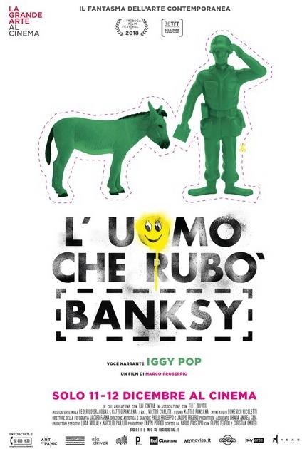The Man Who Stole Banksy 2018 AMZN WEBRip AAC2 0 x264-NTG