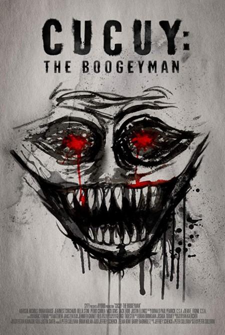Cucuy The Boogeyman (2019) HDRip XviD AC3-EVO