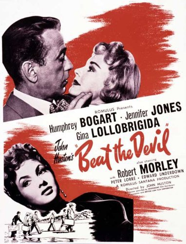 Beat the Devil 1953 REMASTERED 720p BluRay X264-AMIABLE
