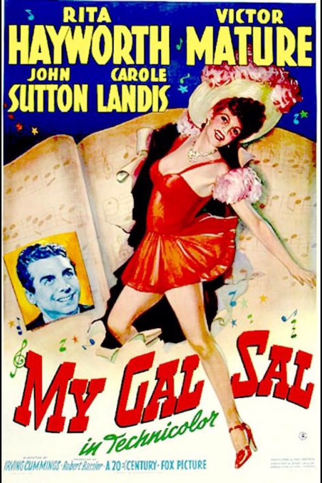 My Gal Sal 1942 720p BluRay x264-x0r