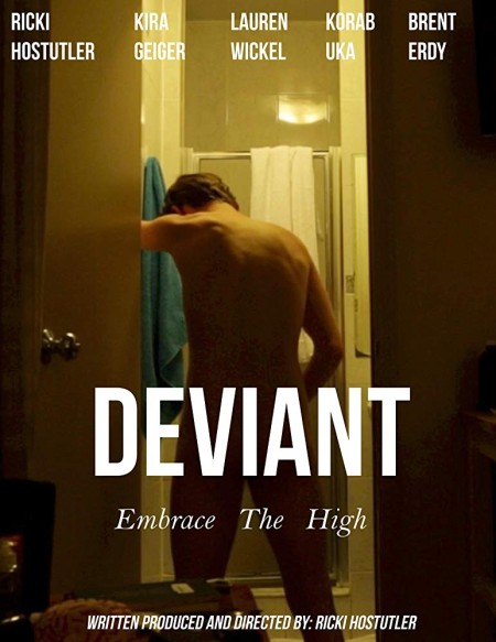 Deviant (2017) 720p HDRip 900MB x264-BONSAI