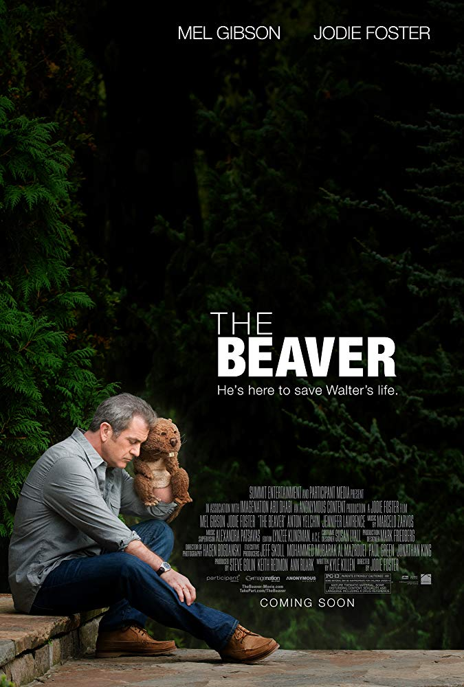 The Beaver 2011 1080p BluRay H264 AAC-RARBG