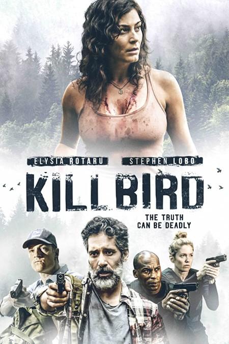 Killbird (2019) HDRip XviD AC3  EVO