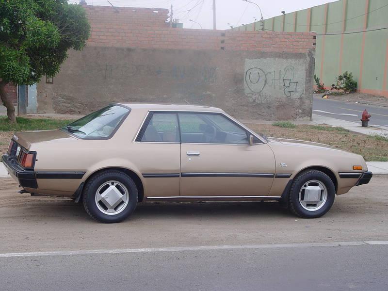 Mitsubishi sapporo 1984 super touring 3269256ecc479779ca3929428cef6c7840a2064