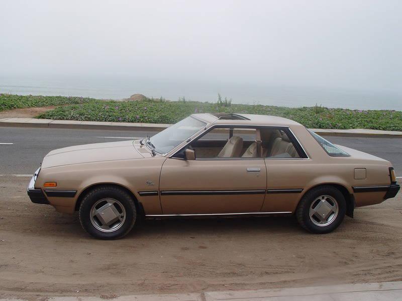 Mitsubishi sapporo 1984 super touring 32692666ff390e25331addce61170bd9a14234f