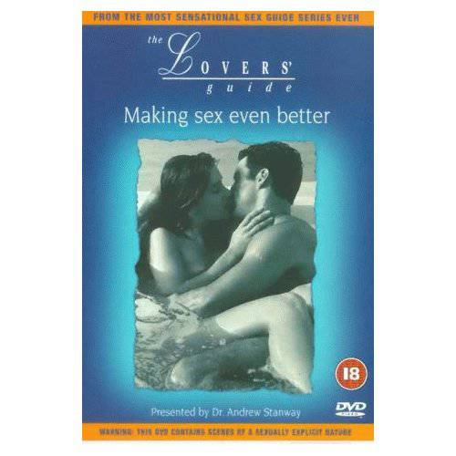 [movies] The Lovers' Guide 2: Making Sex Even Better