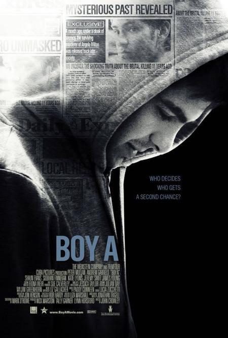 Boy A (HD 1080p) (2007)