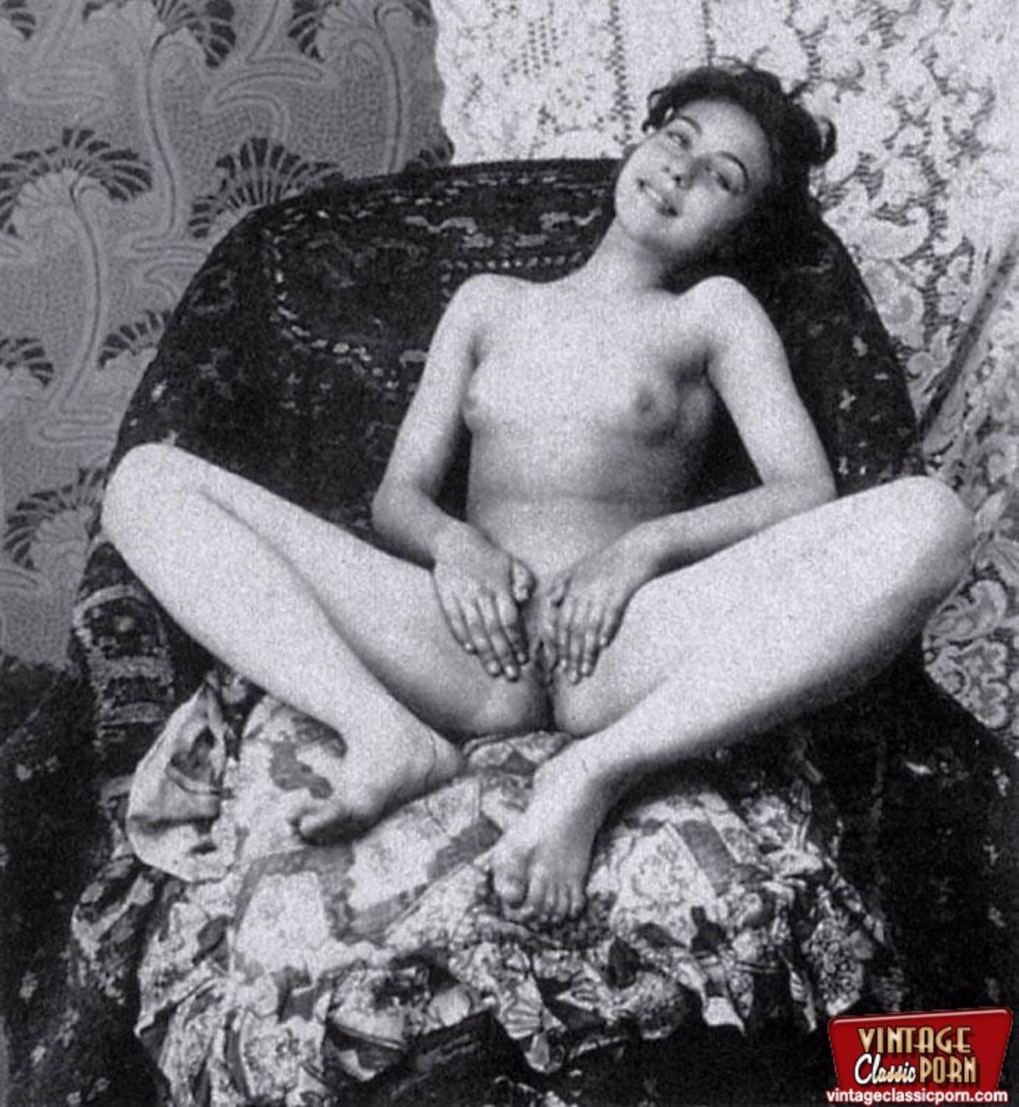 Порно начало века 4 фотография