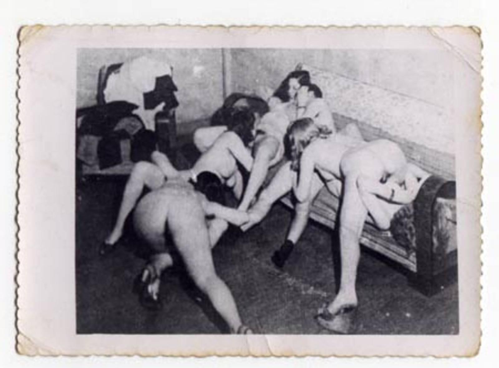 Развратное порно ретро онлайн 30 фотография