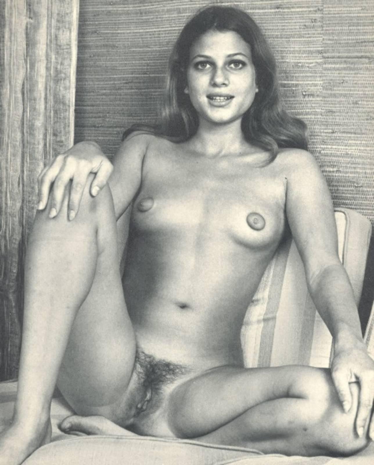 Retro nude photos porncraft clip