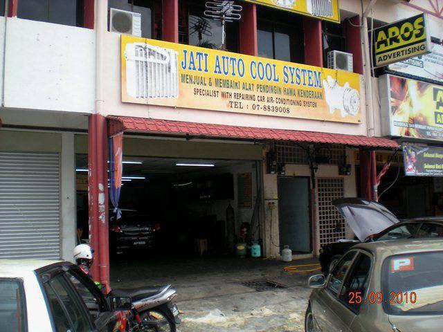 Di Mana Kedai Service Aircond Keta Terbaik Di Johor Bahru Carigold Forum