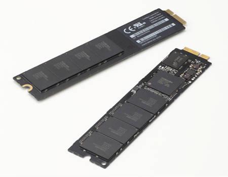 Toshiba Blade X-gale SSDs