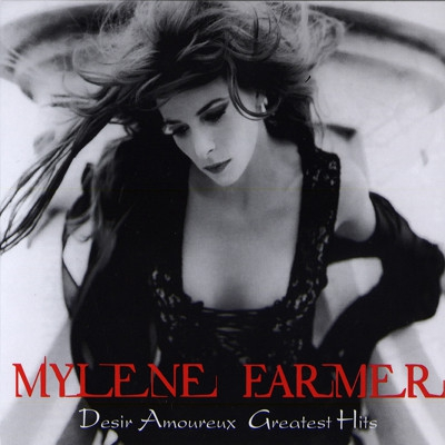 Mylene Farmer - Greatest Hits ( Star Mark Compilations) 