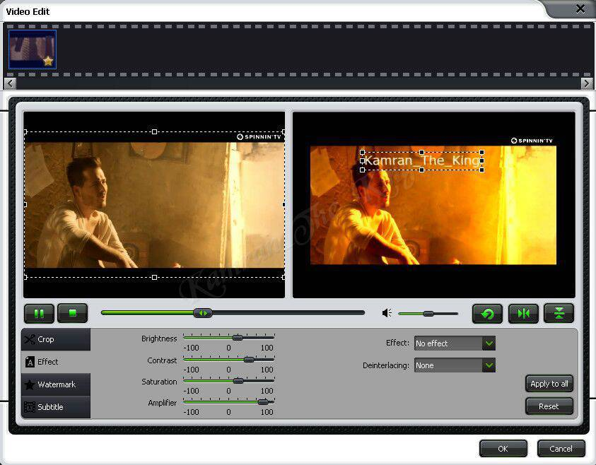[MF/RS/MU/HF/FS] iSkysoft Video Converter