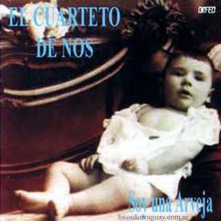 cuarteto de nos -1986 - Soy Una Arveja Mediafire 9273794a08e89bd23a7b540afa6cf0ec63936e3