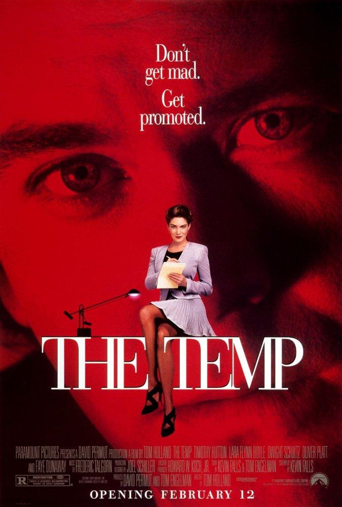 The Temp 1993  WEBDL DD5 1 H264FGT