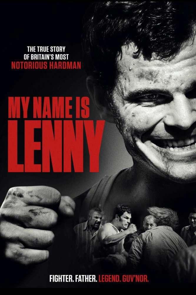 My Name Is Lenny 2017 HDRiP DD5 1 H264FYM