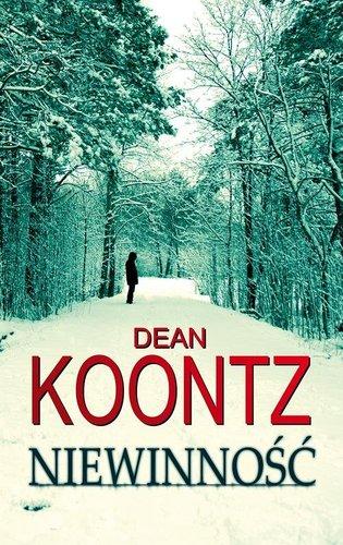 Niewinność - Dean Koontz