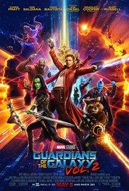 Guardians of the Galaxy Vol 2 2017 DVDRip XviD AC3-iFT