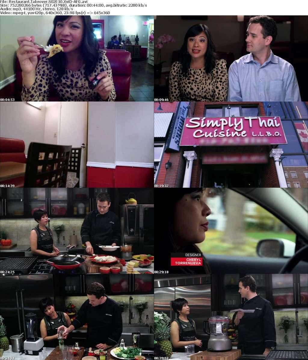Restaurant Takeover S02E10 XviD-AFG
