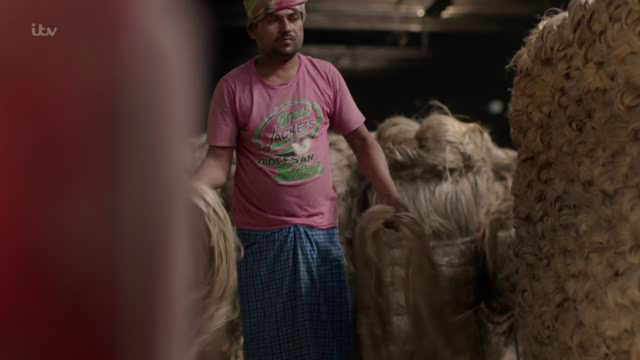 Joanna Lumleys India S01E01 XviD-AFG