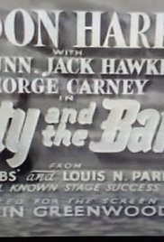 Beauty and the Barge (1937)