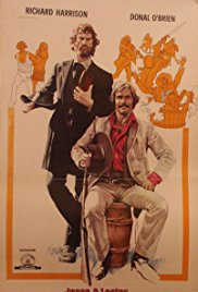 Jesse And Lester 1972 DUBBED 480p x264-mSD