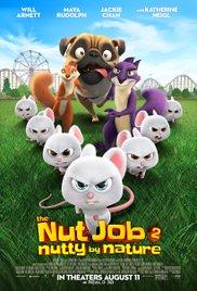 The Nut Job 2 Nutty by Nature 2017 720p WEBRiP DD5 1 x264-LEGi0N