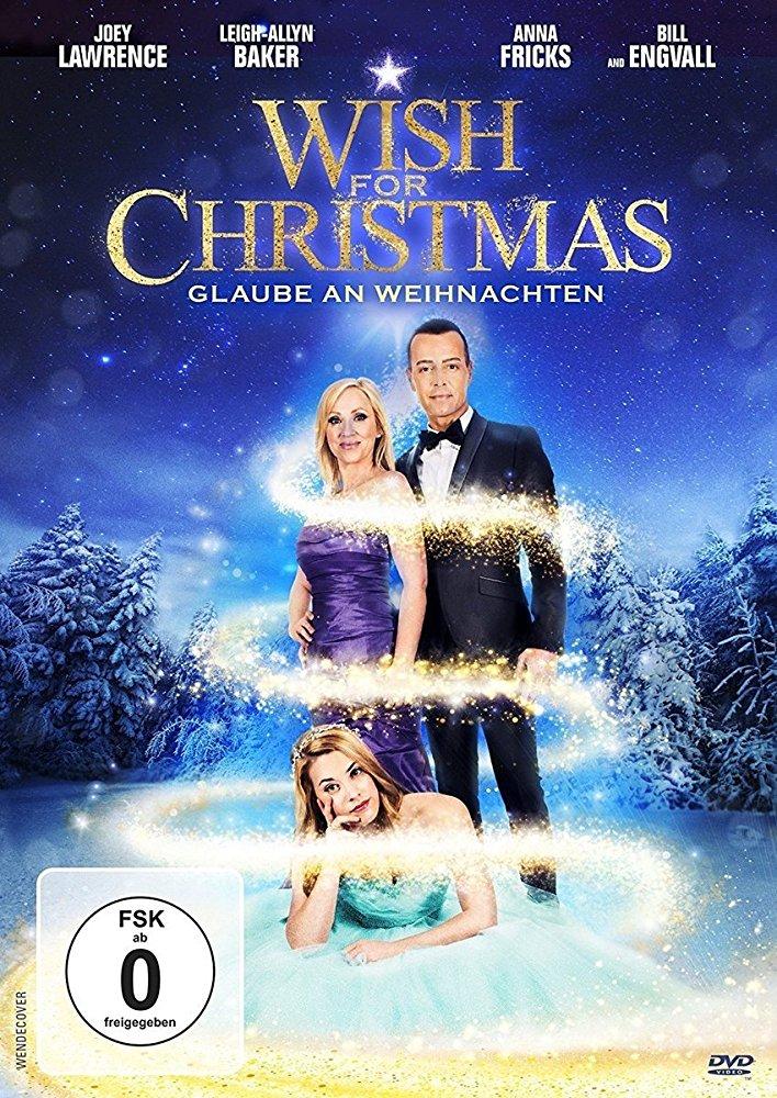 Wish for Christmas 2016 480p x264-mSD