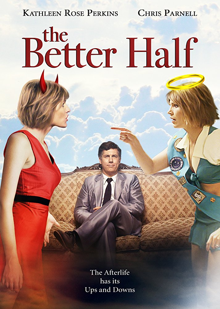 The Better Half 2015 DVDRip x264-WiDE