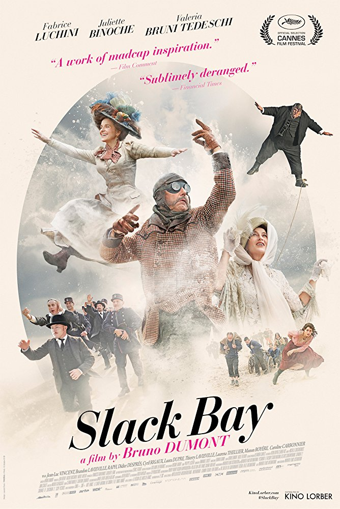Slack Bay 2016 LIMITED BDRip x264-BiPOLAR