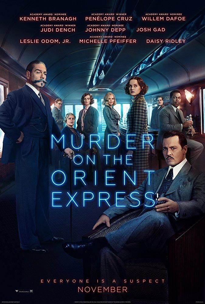 Murder On The Orient Express 2017 SUBFiX BDRip x264-SPARKS