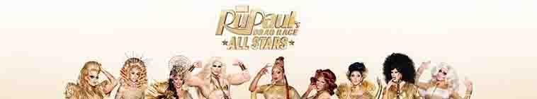 RuPauls Drag Race All Stars S03E04 Snatch Game 1080p VH1 WEB-DL AAC2 0 x264