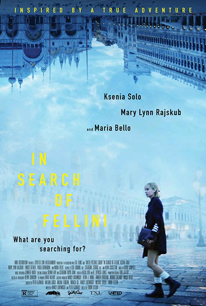 In Search of Fellini 2017 WEB-DL XviD MP3-FGT