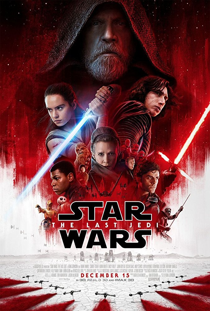 Star Wars The Last Jedi 2017 720p BRRip X264 AC3-EVO