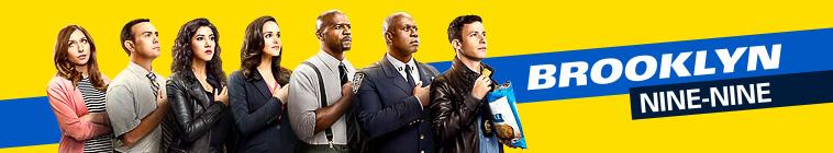 Brooklyn Nine-Nine S05E12 720p HDTV x264-AVS