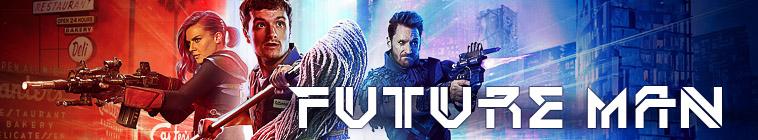 Future Man S01E01 MULTi 1080p HDTV x264-HYBRiS