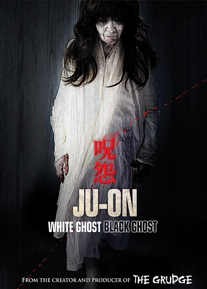 Ju-On White Ghost 2009 JAPANESE BRRip XviD MP3-VXT