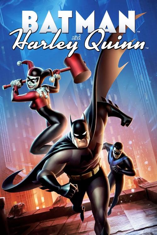 Batman and Harley Quinn 2017 2160p UHD BluRay REMUX HDR HEVC DTS-HD MA 5 1-EPSiLON
