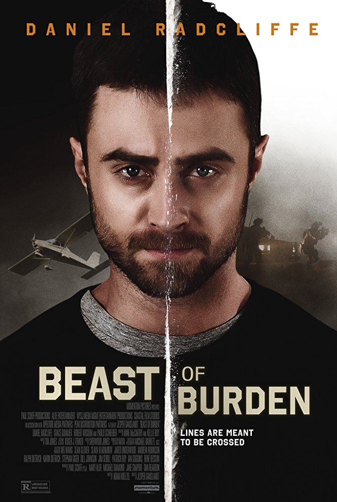 Beast of Burden 2018 BRRip AC3 X264-CMRG
