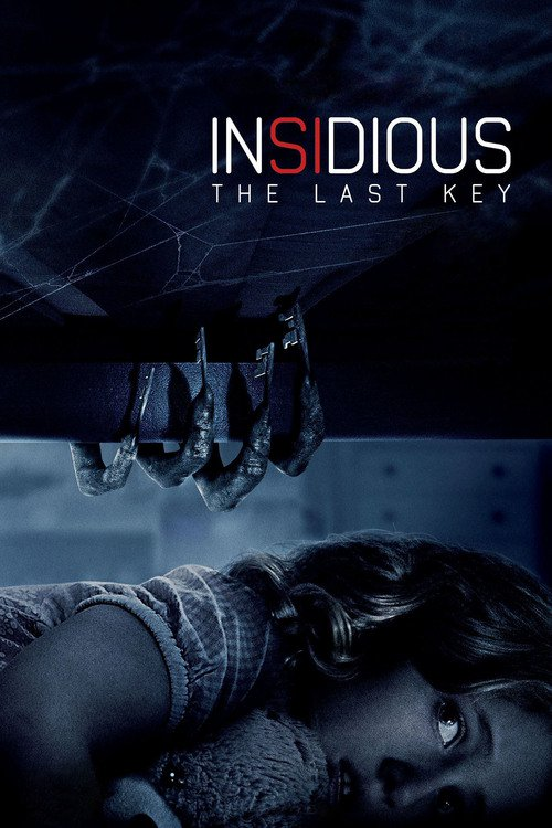 Insidious The Last Key 2018 1080p Blu-ray Remux AVC DTS-HD MA 5 1-eXcommunicado