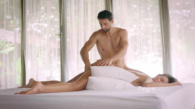 Hegre 18 03 27 Melena Maria Full Body Orgasm Massage XXX