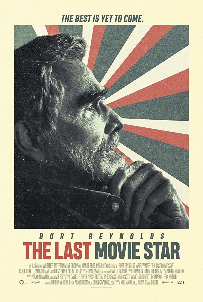 The Last Movie Star 2018 1080p WEB-DL H264 AC3-EVO