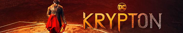 Krypton S01E02 HDTV x264-SVA