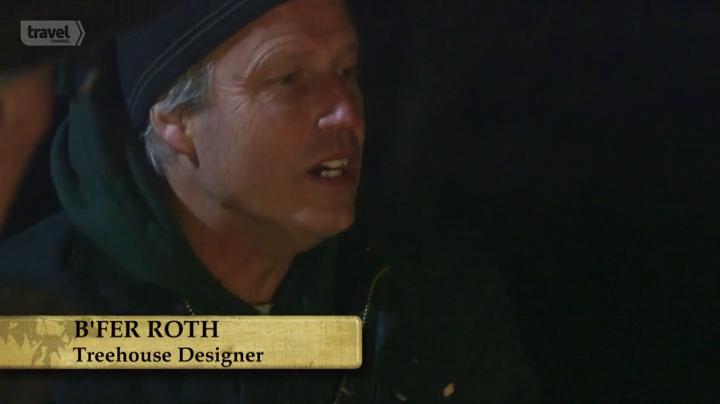 The Treehouse Guys S03E03 HDTV x264-dotTV